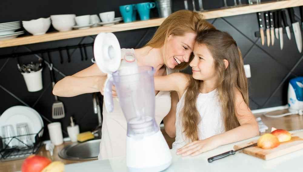 how to parent well through divorce